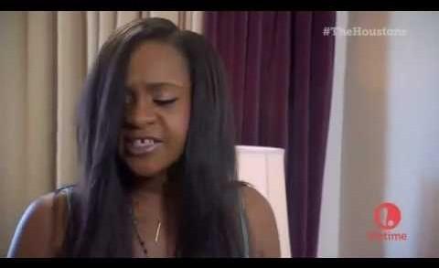 "Bobbi Kristina Sings Whitney Houston's ""I'm Your Baby Tonight"""