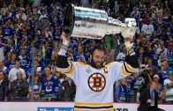 Boston Bruins: 2011 Stanley Cup Champions DVD