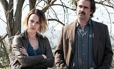 (brand new) True Detective Season 2