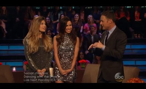 Britt Nilsson & Kaitlyn Bristowe Annouced Both Bachelorette's After The Final Rose | The Bachelor