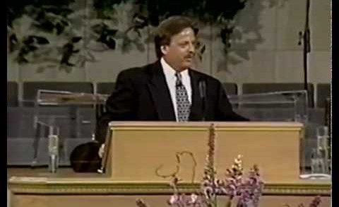 Brownsville Revival – The Fathers Day Outpouring – June 18, 1995