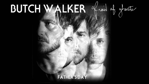 Butch Walker – Father's Day [AUDIO]
