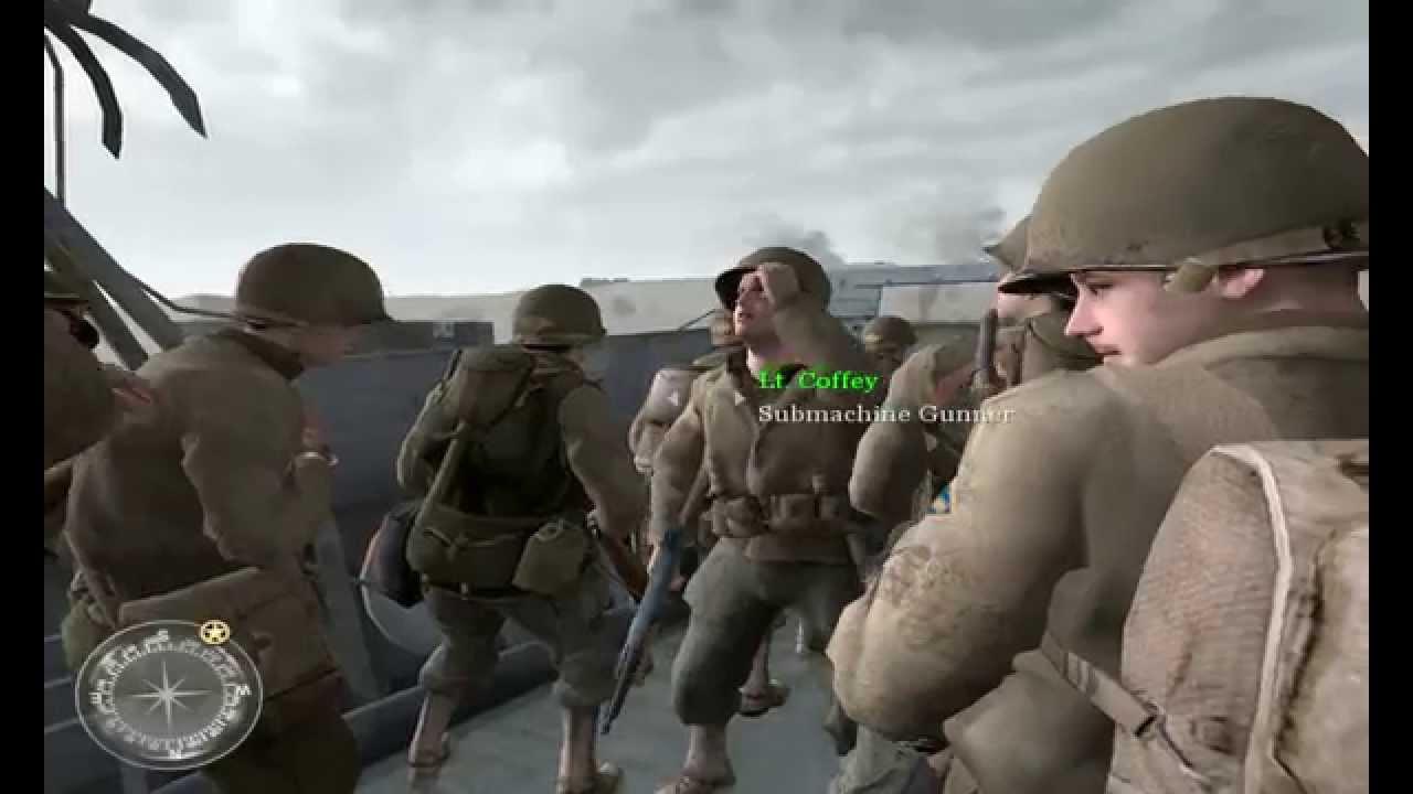 Tour Of Duty World War Ii