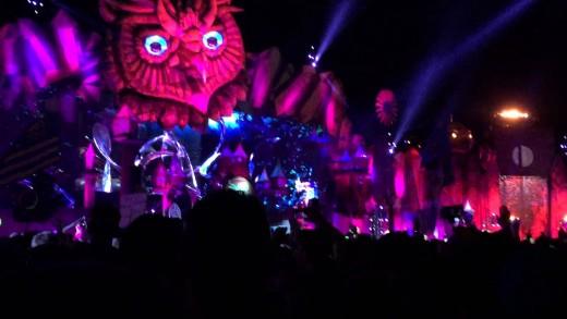 Calvin Harris @ EDC Las Vegas 2015 [1080p]