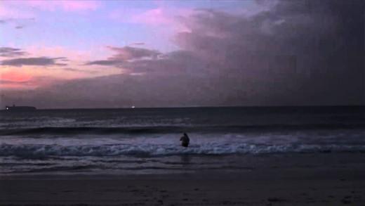 Calvin Harris feat. Example – We'll Be Coming Back (Lyrics)