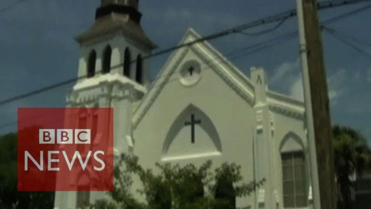 Charleston: Demands for removal of Confederate flag