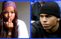 Chris Brown and Karrueche In Social Media War!