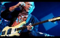Chris Squire, Co-founder of Rock Band Yes Dies at 67 After Leukemia Battle
