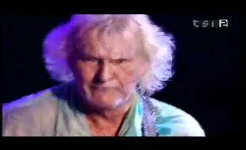 Chris Squire – Great  Rickenbacker Bass Sounds 1