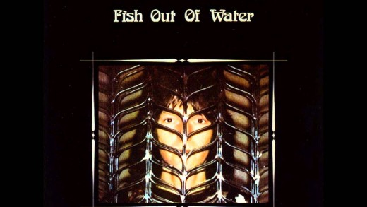 Chris Squire – Hold Out Your Hand