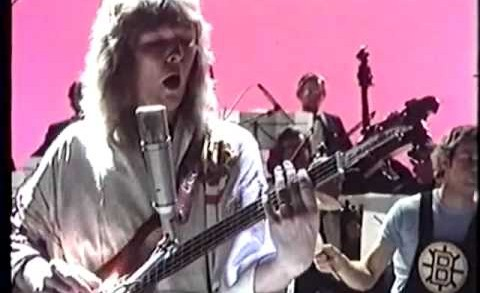 Chris Squire   Hold Out Your Hand     You By My Side