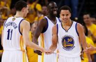Cleveland Cavaliers vs Golden State Warriors – Game 5 – Highlights | 2015 NBA Finals