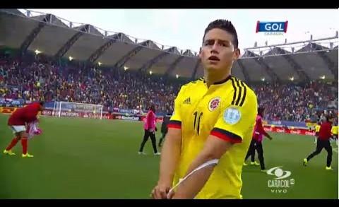 Colombia vs Peru 0-0 RESUMEN COMPLETO Copa América 21.06.2015