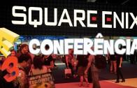 Confer̻ncia Square Enix РE3 2015