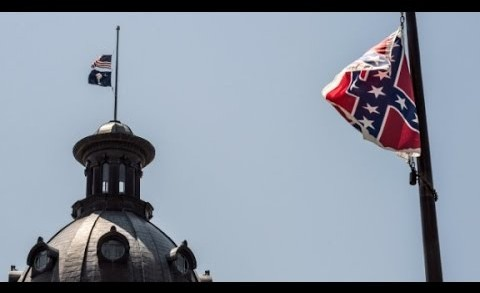 Cornel West: It's time to remove the Confederate flag