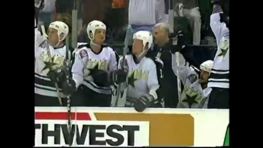 Dallas Stars: 1999 Stanley Cup Champions DVD