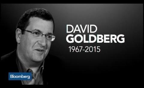 Dave Goldberg: Remembering the SurveyMonkey CEO