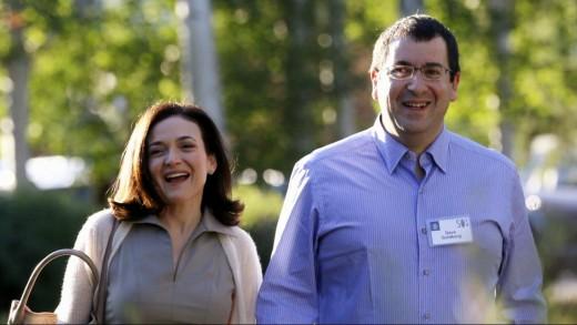 Dave Goldberg's Untimely Death: Sheryl Sandberg on Her Late Husband