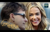 Denise Richards' Relationship with Charlie Sheen | Where Are They Now? | Oprah Winfrey Network