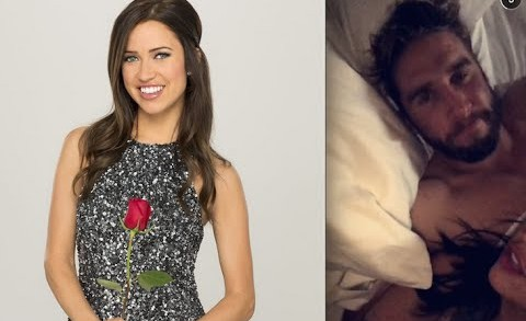 Did Kaitlyn Bristowe Reveal 'Bachelorette' Winner On Snapchat?