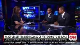 Don Lemon on Rachel Dolezal: Not Like Black People Can Choose to Be White
