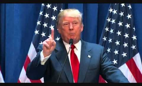 Donald Trump Announces He is Running for President – Complete Video 6/16/15