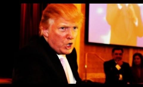 Donald Trump Announces His 2016 Bid in Crowded Field