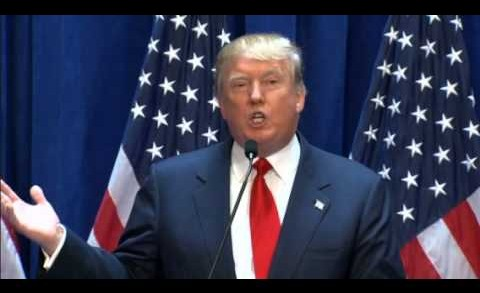 Donald Trump Announces Run For President – SPEECH – June 16, 2015