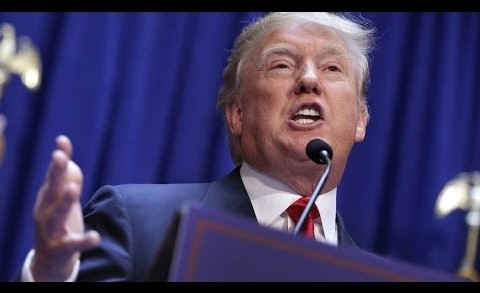 Donald Trump Fired by NBC Over Racist Comments