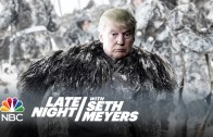 Donald Trump Is Running for President – Late Night with Seth Meyers