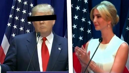 Donald Trump's Bullsh*t Speech Wasn't Politics, It Was Worse