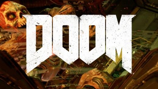 DOOM – E3 2015 Gameplay Trailer