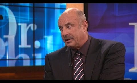 Dr. Phil Says Nick Gordon Feels Guilty for Failing Bobbi Kristina Brown
