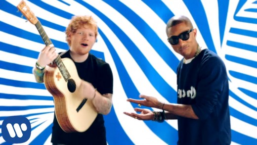 Ed Sheeran – Sing [Official Video]