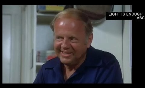 """Eight Is Enough"" actor Dick Van Patten dies at 86"