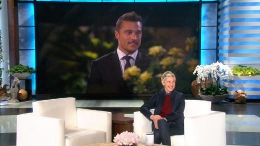 Ellen's 'Bachelor' Recap
