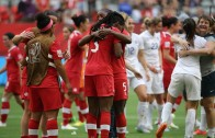 England vs. Canada Recap – FIFA Women's World Cup 2015