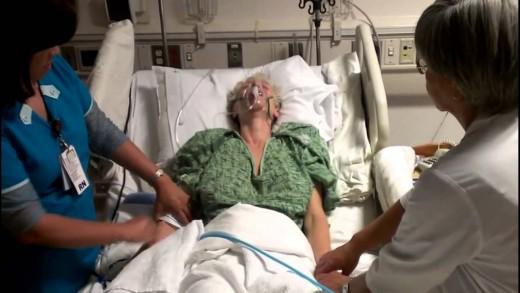 Erica's Fight Against Chronic Lyme Disease