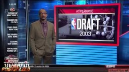 ESPN – 2003 NBA Draft revisited 10 years later