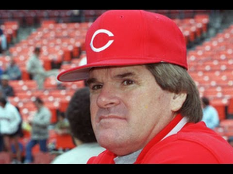 pete rose in the hall of Pete rose, who was given a pete rose remains ineligible for hall of fame any future plans to celebrate pete's career with the reds first will be discussed.