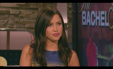 EXCLUSIVE: 'Bachelorette' Kaitlyn Bristowe Is 'Not Ashamed' of Having Sex on the Show!