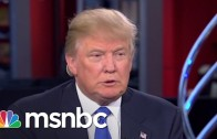 Exclusive Donald Trump Interview: 'I Love China' | msnbc