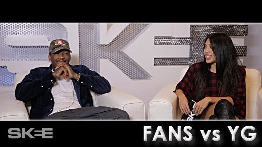 Fans vs YG: His Dream Girl, GRAMMY Nominations and Bristmas