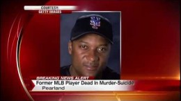 Former MLB Player Darryl Hamilton Killed by Girlfriend In Murder Suicide (VIDEO)