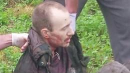 Fugitive David Sweat in custody