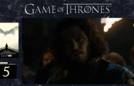 Game of Thrones 5×10 – FINAL SCENE – Jon Snow death scene