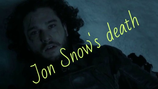 Game of Thrones 5×10  Jon Snow's death Season 5 episode 10 clip (Episode Highlight)
