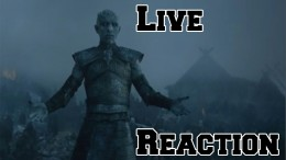 Game of Thrones Season 5 Episode 8 | Hardhome! Live Reaction Holy Shit!!