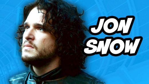 Game Of Thrones Season 5 – Jon Snow Predictions