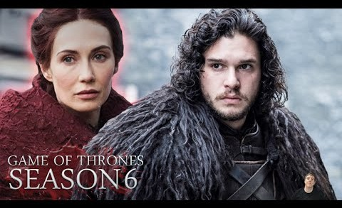 Game of Thrones Season 6 – Jon Snow Predictions!